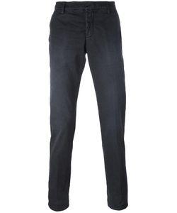 Dondup | Slim-Fit Trousers 33 Cotton/Spandex/Elastane