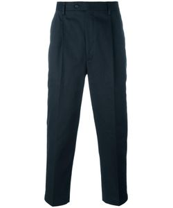 Lc23 | Tailored Trousers 46 Cotton