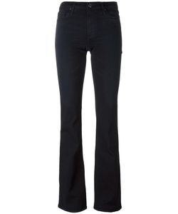 AG JEANS | Flared Trousers 26 Cotton/Polyester/Spandex/Elastane/Viscose