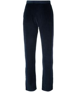 MAJESTIC FILATURES | Slim-Fit Trousers 3 Silk/Cotton/Cashmere
