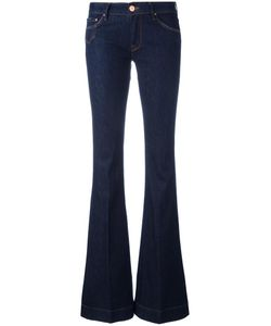 Don'T Cry | Classic Bootcut Jeans 25 Cotton/Polyester/Spandex/Elastane