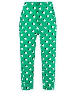 Reinaldo Lourenço | Cropped Trousers 38 Silk