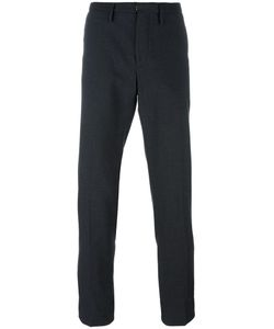 Incotex | Slim-Fit Tailored Trousers 52 Cotton/Wool