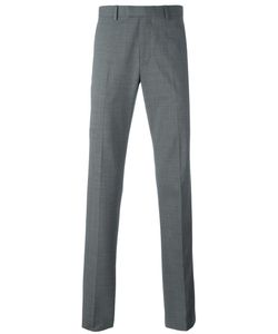 Theory | Straight Leg Trousers 33 Spandex/Elastane/Virgin Wool