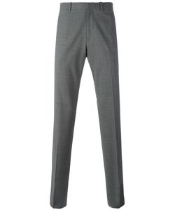 Theory | Marlo Straight Leg Trousers 34 Spandex/Elastane/Virgin Wool