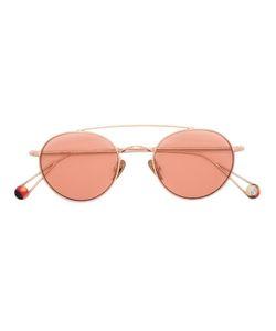 AHLEM | South Coast Plaza Exclusive Sunglasses Metal
