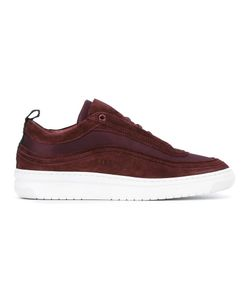 Nubikk | Yeye Curl Sneakers 39 Leather/Suede/Nylon/Rubber