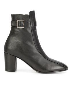 Newbark | Sabrina Boots 7 Leather
