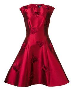 Sachin And Babi | Embellished Fla Dress 8