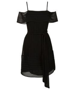 Reinaldo Lourenço | Ruffled Dress 40 Polyester