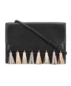 Rebecca Minkoff | Tassel Detail Shoulder Bag