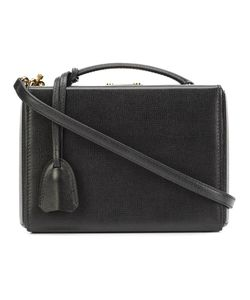 Mark Cross | Single Handle Small Tote