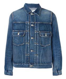 Visvim | Classic Denim Jacket 3 Cotton