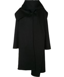Barbara Casasola | Oversized Double Coat 44 Cashmere
