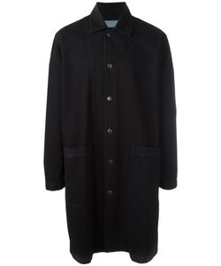 SOCIETE ANONYME | Société Anonyme Denim Jap Trench Worker Jacket Small