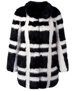 SHRIMPS | Edith Jacket 12 Modacrylic/Polyester/Acetate/Viscose