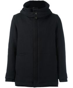 INDIVIDUAL SENTIMENTS | Hooded Jacket 2 Cotton