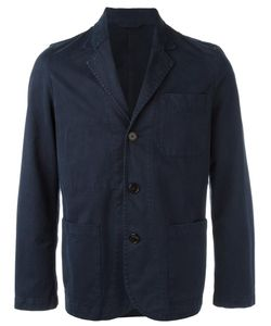 SOCIETE ANONYME | Société Anonyme New Work Jacket Large Cotton