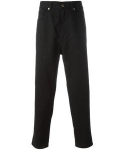 SOCIETE ANONYME   Société Anonyme Deep Chino Trousers 48 Cotton