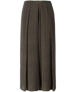 Mih Jeans | Walt Trousers Xs Silk/Cotton