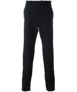INDIVIDUAL SENTIMENTS | Straight Leg Trousers Adult Unisex 2 Cotton
