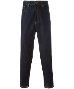 SOCIETE ANONYME   Société Anonyme Deep Chino Jeans 46 Cotton