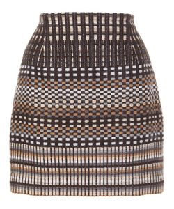 Sophie Theallet | Rhiannon Skirt 36 Acrylic/Polyester/Wool