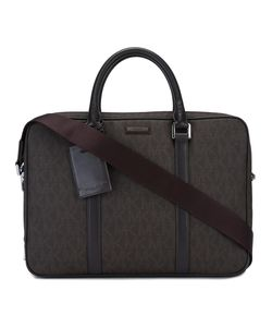 Michael Kors | Classic Briefcase Cotton/Polyester/Polyurethane/Canvas