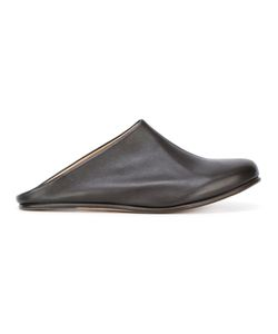 DUSAN | Testa Slippers 37 Leather