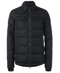 ROSSIGNOL | Gravity Shirt Jacket Small Feather Down/Polyamide