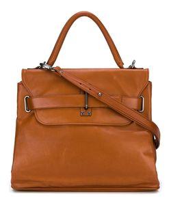 A.F.Vandevorst | Flap Closure Tote Bag