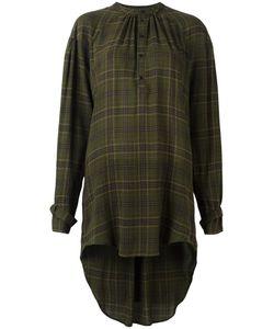 A.F.Vandevorst | Cosmopolitan Blouse 34 Viscose/Wool