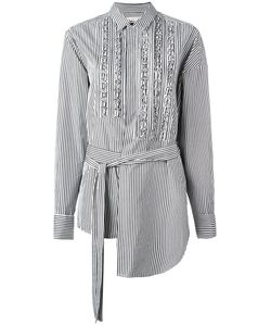 A.F.Vandevorst | Cocktail Shirt 34 Cotton