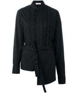 A.F.Vandevorst | Cocktail Shirt 34 Cotton/Spandex/Elastane