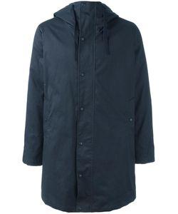 SEMPACH | Kadett Coat Xs Cotton/Nylon/Polyester