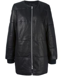Munderingskompagniet | Alice Jacket 38 Cotton/Sheep Skin/Shearling/Polyester