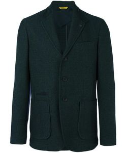 Canali | Key Blazer 52 Cotton/Cupro/Wool