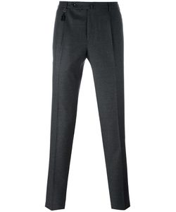 Incotex | Slim-Fit Trousers 46 Wool