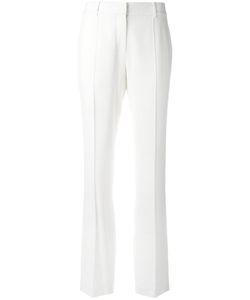 Alexander Wang | Straight-Leg Trousers 10 Polyester/Spandex/Elastane/Viscose
