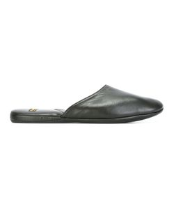 Church'S | Air Travel Slippers 41 Calf Leather/Leather