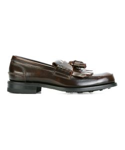 Church'S | Oreahm Loafers 41 Calf Leather/Leather/Rubber