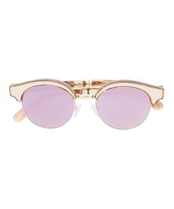 Le Specs   Cleopatra Sunglasses Acetate