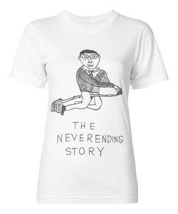 Unfortunate Portrait | The Never-Ending Story T-Shirt Xs Cotton