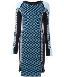 Versace | Спортивное Трикотажное Платье