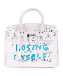 Guernika | Losing Myself Tote