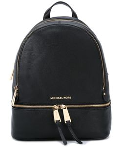 Michael Kors | -Tone Hardware Medium Backpack