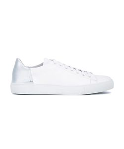 Sophnet. | Colour Block Leather Sneakers 44 Leather
