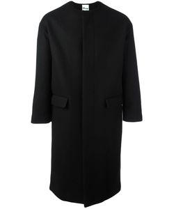 Comme Des Garçons Noir Kei Ninomiya   Single Breasted Coat
