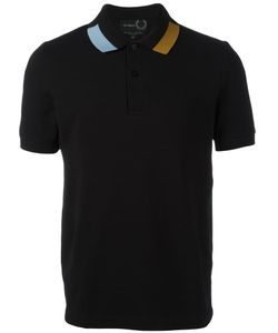 Raf Simons X Fred Perry | Tipping Polo Shirt 40