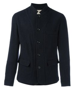 Oliver Spencer | Coram Worker Jacket 42 Cotton/Polyester/Acetate/Virgin Wool